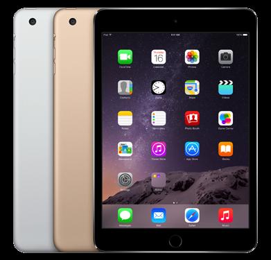 iPad Air 2017
